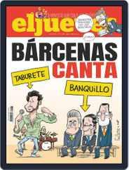 El Jueves (Digital) Subscription February 9th, 2021 Issue