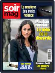 Soir mag (Digital) Subscription February 17th, 2021 Issue