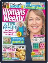 Woman's Weekly (Digital) Subscription February 23rd, 2021 Issue