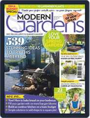 Modern Gardens (Digital) Subscription March 1st, 2021 Issue