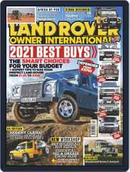 Land Rover Owner (Digital) Subscription February 17th, 2021 Issue