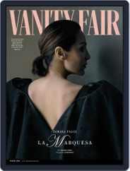 Vanity Fair España (Digital) Subscription March 1st, 2021 Issue
