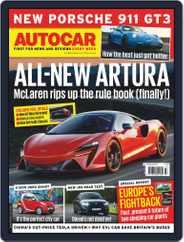 Autocar (Digital) Subscription February 17th, 2021 Issue