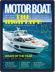 Motor Boat & Yachting (Digital) Subscription March 1st, 2021 Issue