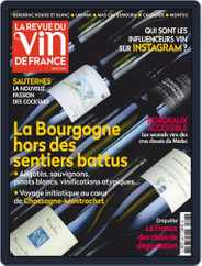 La Revue Du Vin De France (Digital) Subscription March 1st, 2021 Issue