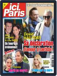 Ici Paris (Digital) Subscription February 17th, 2021 Issue