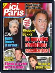 Ici Paris (Digital) Subscription February 10th, 2021 Issue