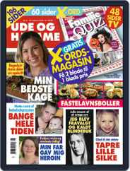 Ude og Hjemme (Digital) Subscription February 10th, 2021 Issue