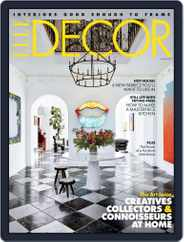 ELLE DECOR (Digital) Subscription March 1st, 2021 Issue