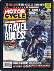 Australian Motorcycle News (Digital) Subscription February 18th, 2021 Issue