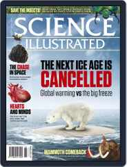 Science Illustrated Australia (Digital) Subscription February 6th, 2021 Issue