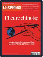 L'express (Digital) Subscription February 18th, 2021 Issue