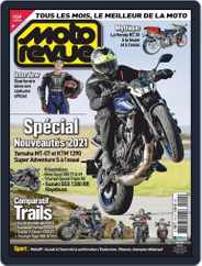 Moto Revue (Digital) Subscription March 1st, 2021 Issue