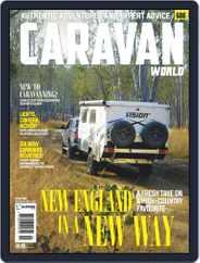 Caravan World (Digital) Subscription February 1st, 2021 Issue