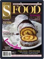 Sarie Food Magazine (Digital) Subscription April 1st, 2021 Issue