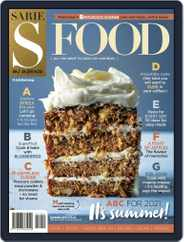 Sarie Food Magazine (Digital) Subscription February 1st, 2021 Issue