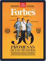 Forbes México (Digital) Subscription February 1st, 2021 Issue