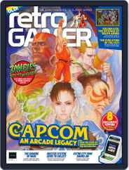 Retro Gamer (Digital) Subscription February 1st, 2021 Issue