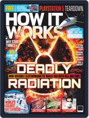 How It Works (Digital) Subscription March 1st, 2021 Issue