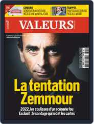 Valeurs Actuelles (Digital) Subscription February 18th, 2021 Issue