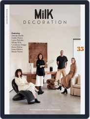 Milk Decoration (Digital) Subscription March 1st, 2021 Issue