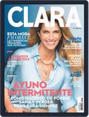 Clara (Digital) Subscription March 1st, 2021 Issue