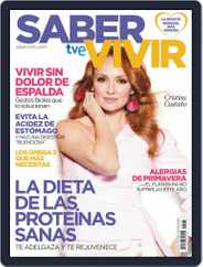 Saber Vivir (Digital) Subscription March 1st, 2021 Issue