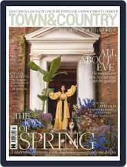 Town & Country UK (Digital) Subscription March 1st, 2021 Issue