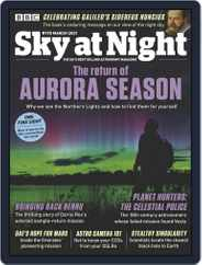 BBC Sky at Night (Digital) Subscription March 1st, 2021 Issue
