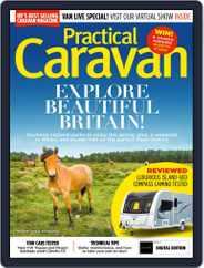 Practical Caravan (Digital) Subscription April 1st, 2021 Issue