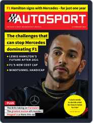Autosport (Digital) Subscription February 11th, 2021 Issue