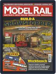 Model Rail (Digital) Subscription March 1st, 2021 Issue