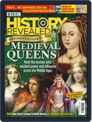 History Revealed (Digital) Subscription March 1st, 2021 Issue