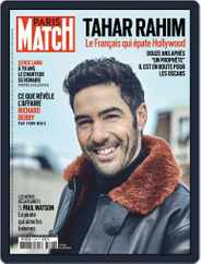 Paris Match (Digital) Subscription February 18th, 2021 Issue