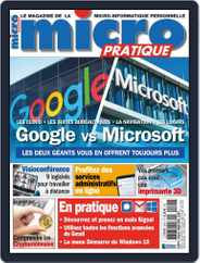 Micro Pratique (Digital) Subscription March 1st, 2021 Issue