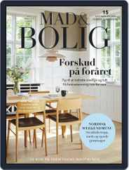 Mad & Bolig (Digital) Subscription March 1st, 2021 Issue