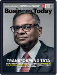 Business Today (Digital) Subscription March 7th, 2021 Issue