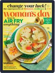 Woman's Day (Digital) Subscription March 1st, 2021 Issue