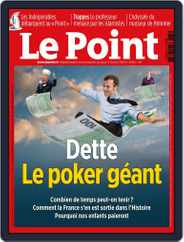 Le Point (Digital) Subscription February 11th, 2021 Issue