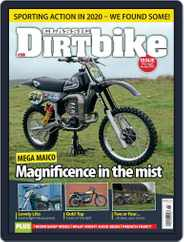 Classic Dirt Bike (Digital) Subscription March 1st, 2021 Issue