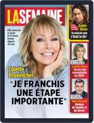 La Semaine (Digital) Subscription February 26th, 2021 Issue
