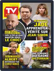 Tv Hebdo (Digital) Subscription February 27th, 2021 Issue