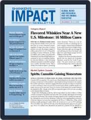 Shanken's Impact Newsletter (Digital) Subscription December 1st, 2020 Issue