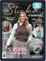 Sticka (Digital) Subscription September 25th, 2020 Issue