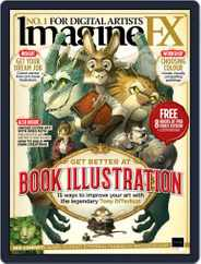 ImagineFX (Digital) Subscription April 1st, 2021 Issue