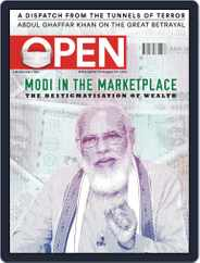 Open India (Digital) Subscription February 19th, 2021 Issue
