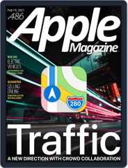 AppleMagazine (Digital) Subscription February 19th, 2021 Issue