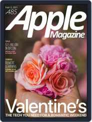 AppleMagazine (Digital) Subscription February 12th, 2021 Issue