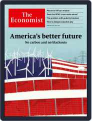 The Economist Continental Europe Edition (Digital) Subscription February 20th, 2021 Issue