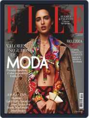 Elle España (Digital) Subscription March 1st, 2021 Issue